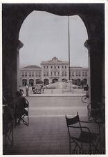 * SAN DONA' DI PIAVE - Bozza Fotografica - Piazza Indipendenza