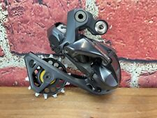 Shimano Ultegra RD-R8050-SS 11 Speed Rear Derailleur Short Cage + Kogel Pulleys