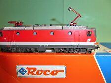 ROCO H0 43654 E1044 204-4 ÖBB E-Lok