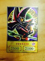 Yugioh Custom Red Arkana Dark Magician Orica ENGLISH Ultra Rare Mint Anime 4Kids