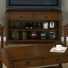 Jofran 1032-4 Mission Oak Sofa Table NEW