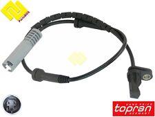 TOPRAN 501077 Front WHEEL SPEED SENSOR ABS SENSOR, for BMW 34526762465 ,.