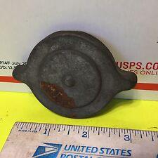 U.S. Old car Radiator cap, NOS, 2 1/4  inch.  Item:  6241