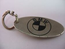 Collectible Keychain: BMW Car Automobile