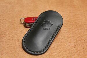 Pocket knife sleeve-Victorinox  Alox MiniChamp   handmade  MiniChamp 58 mm