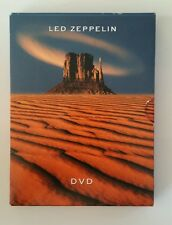 Led Zeppelin (DVD, 2003, 2-Disc Set)