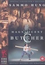 Películas en DVD y Blu-ray artes marciales Kung Fu DVD