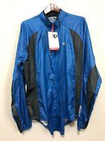 PEARL IZUMI PRO Barrier Series Wind Shell Jacket Reflective Men's XX-Large XXL