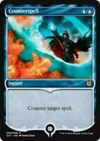 Counterspell - Foil x1 Magic the Gathering 1x Signature Spellbook: Jace mtg card