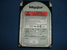 Maxtor 7120AT 120MB (Not 120GB)