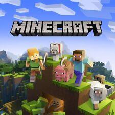 Minecraft Windows 10 edition PC Serial Key Original digital download