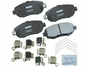 For 1993-2005 Lexus GS300 Brake Pad Set Front Bendix 55456CF 1994 1995 1996 1997