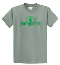 Morningwood Lumber Mens Printed Tees Regular to Big and Tall Size Port and Co