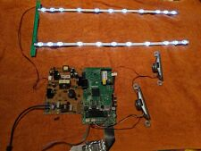 CELCUS DLED32167HD Full Set Of Internal Boards LED Strips Speakers FULLY TESTED