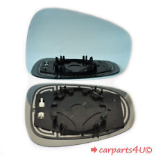 Right Electric Heated Blue Wing Door Mirror Glass for ALFA ROMEO GIULIETTA 2010+