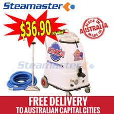 KANGA 600 portabe carpet steam cleaner cleaning hot water extractor machine kit