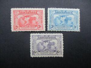 Pre decimal Stamps: Set Mint   - Great Item (n685)