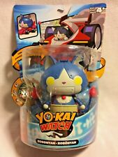 NEW - YO-KAI WATCH ROBONYAN Converting Toy Figure Medal Japanese Anime