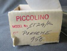 Vintage Piccolino Porsche 956 Racing Car Model New in Box