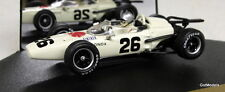 QUARTZO 1/43 - QFC99009 HONDA RA272 FRENCH GP 1965 R. GINTHER DIECAST MODEL CAR
