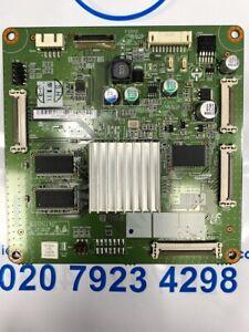 LOGIC MAIN CONTROL BOARD  LJ41-04776A 50HD W2A REV R1.5 DA1 LJ92-01452A/B/C/D/E