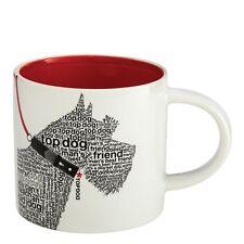 Wild About Words 4047846 Terrier Dog Mug