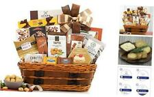 The Bon Appetit Gourmet Food Gift Basket by