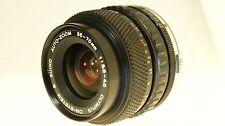 Objectif Zoom Olympus Zuiko...OM-SYSTEM....3.5/35-70mm