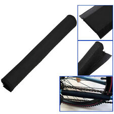 High Quality Care Bicycle Stay Chain Protector Cloth Bike Accessories Cover