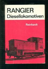Rangier Diesellokomotiven
