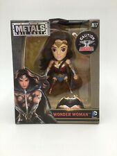 Jada Metals Die Cast Wonder Woman M17 figurine