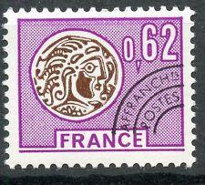 TIMBRE FRANCE NEUF PREOBLITERE N° 141 ** / MONNAIE GAULOISE