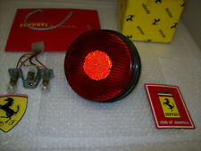 Ferrari 208,308,328,Mondial,512,F40-Brake/Tail Light Lens - P/N 60170305 is Oem.