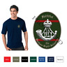 The Durham Light Infantry - T Shirt