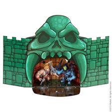 Mini He-Man & Skeletor 2-Pack SDCC MOTU MOTUC Masters Of the Universe Classics