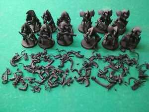 Tyranid Lot Hive Guard Tyrant Guard Warhammer 40K 40000