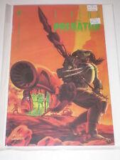 Aliens vs Predator #1 VF-NM Dark Horse Comics Jun 1996