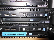 IBM X3650 M4 with 2x8 Core Xeon E5-2650/256Gb/2x146Gb Sas 10K/2 p/supplies,rails
