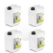 Karcher Garden Pressure Washer 3-in-1 Stone Patio Cleaner Liquid 62953590 X4- 5L
