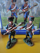 Petits soldats COLLECTORS SHOWCASE french guard artillery NAPOLEON CS00765 neuf