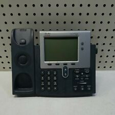 Cisco Systems Ip Telephone 7941 Untested Business Office Phone
