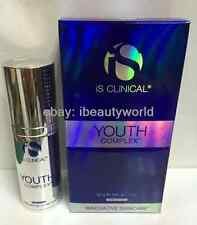 iS Clinical Youth Complex 1oz 30ml New in Box #seuz