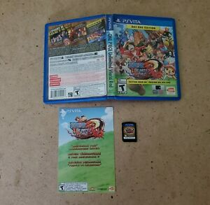 ONE PIECE Unlimited World Red: Day 1 Edition (PS Vita)