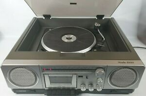 FERGUSON Studio 1000 Turntable, radio and cassette deck with built in speakers