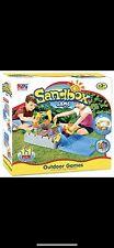 Beach Kinder Spieltisch Sandkasten Wassertisch Wasserspielzeug Garten Spielzeug