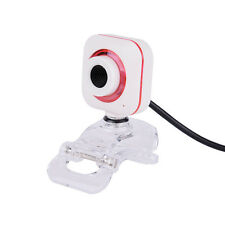 USB2.0 2MP HD Camera Web Cam with Mic Clip-on for PC Computer Notebook Laptop