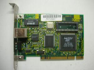3COM 3C905-TX Valor RJ45 PCI