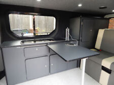 Campervans with CD Player and Driver Airbag