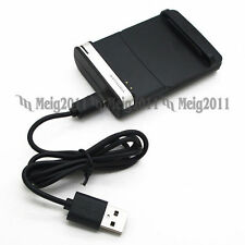 Battery Charger for Samsung Ativ S GT-i8750 GT-i8370 EB-L1M1NLU EB-L1M1NLA