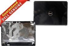 "New OEM Dell N72GG Inspiron N4020 N4030 14"" LCD Back Cover Top Lid 0N72GG N72GG"